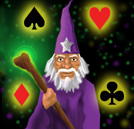 Over 800 solitaire games including FreeCell!